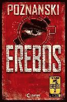 bokomslag Erebos (Limited Edition)