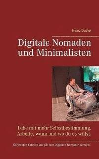 bokomslag Digitale Nomaden und Minimalisten
