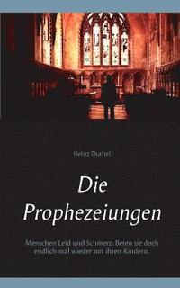 bokomslag Die Prophezeiungen