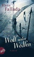 bokomslag Wolf unter Wölfen