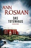 bokomslag Das Totenhaus