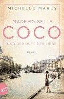 bokomslag Mademoiselle Coco und der Duft der Liebe