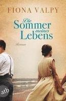 bokomslag Die Sommer meines Lebens