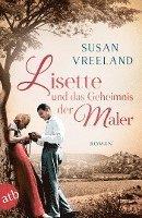 bokomslag Lisette und das Geheimnis der Maler