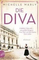 bokomslag Die Diva