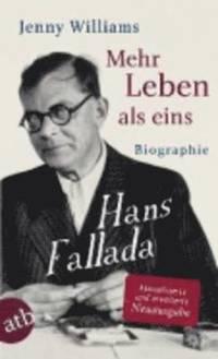 bokomslag Mehr Leben Als Eins. Hans Fallada