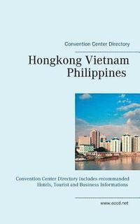 bokomslag Hongkong Vietnam Philippines