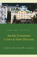 bokomslag Austria Convention Center Directory