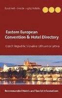 bokomslag Czech Republic Slovakia Lithuania Latvia Convention Center Directory