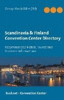 bokomslag Scandinavia & Finland Convention Center Directory