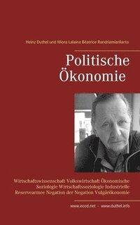 bokomslag Politische OEkonomie