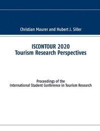bokomslag ISCONTOUR 2020 Tourism Research Perspectives