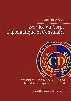 bokomslag Service du Corps Diplomatique et Consulaire