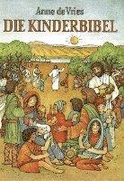 bokomslag Die Kinderbibel
