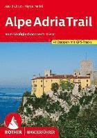 bokomslag AlpeAdriaTrail