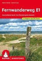 Fernwanderweg E1 - Deutschland Nord 1