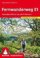 Fernwanderweg E1 Deutschland Süd 1