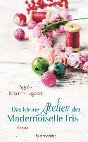 bokomslag Das kleine Atelier der Mademoiselle Iris