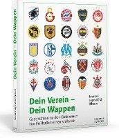bokomslag Dein Verein - Dein Wappen