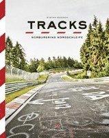 bokomslag Tracks - nurburgring north loop