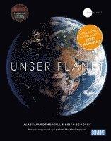 bokomslag DuMont Bildband Unser Planet - Our Planet