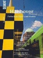 bokomslag DuMont Bildatlas 26 Hannover zwisc