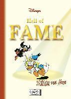 bokomslag Hall of Fame 08. William van Horn