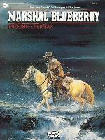 bokomslag Marshal Blueberry 02