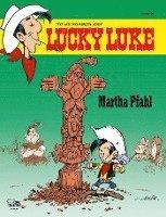bokomslag Lucky Luke 94 - Martha Pfahl