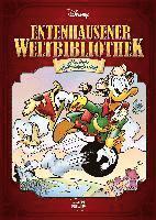 bokomslag Entenhausener Weltbibliothek 01 - Donald von Münchhausen