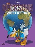 bokomslag Der Ducksche Weltatlas