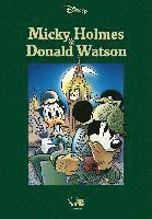 bokomslag Micky Holmes & Donald Watson