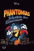 bokomslag Phantomias - Schatten über Entenhausen