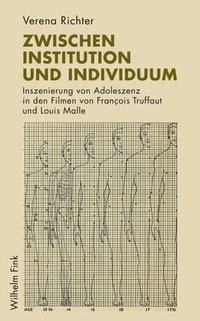 bokomslag Zwischen Institution und Individuum