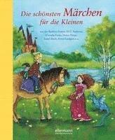bokomslag Die schönsten Märchen für die Kleinen