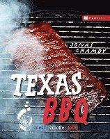 TEXAS BBQ 1