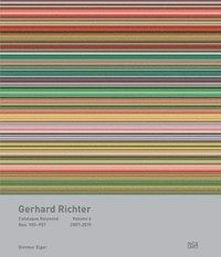 bokomslag Gerhard Richter: Catalogue Raisonna, Volume 6