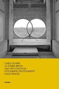 bokomslag CARLO SCARPA