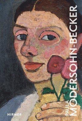 bokomslag PAULA MODERSOHN-BECKER