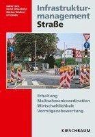 bokomslag Infrastrukturmanagement Straße