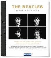 bokomslag The Beatles - Album für Album