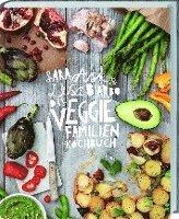 bokomslag Das Veggie-Familienkochbuch