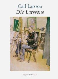 bokomslag Die Larssons (Tysk text)