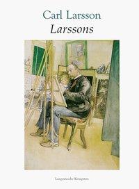 bokomslag Larssons
