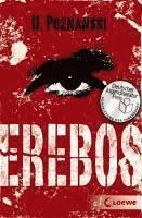 bokomslag Erebos