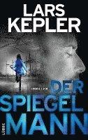 bokomslag Der Spiegelmann