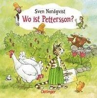 bokomslag Wo ist Pettersson?