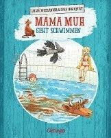bokomslag Mama Muh geht schwimmen