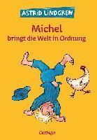 bokomslag Michel bringt die Welt in ordnung