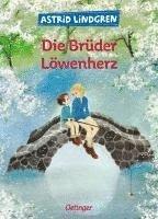 bokomslag Die Brüder Löwenherz